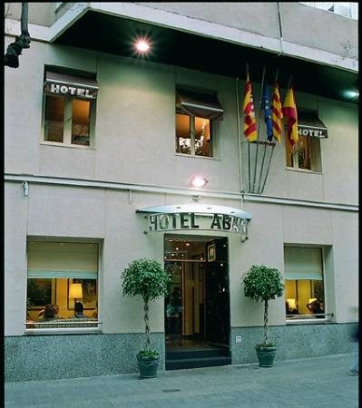 Photo of Hotel Medium Abalon Barcelona