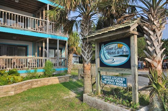 Photo of The Silver Lake Motel & Inn Ocracoke