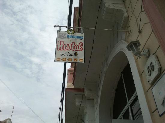 Photo of Adrianos Hostal Santa Clara