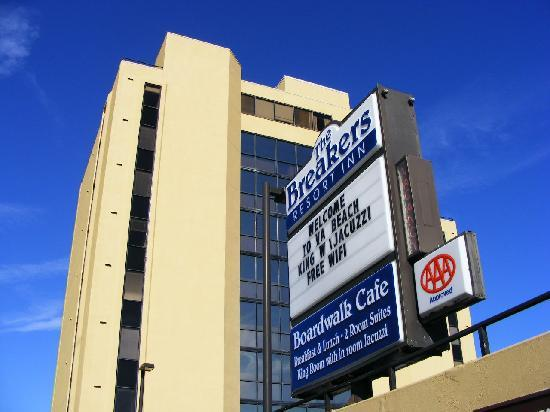 Photo of The Breakers Resort Inn Virginia Beach