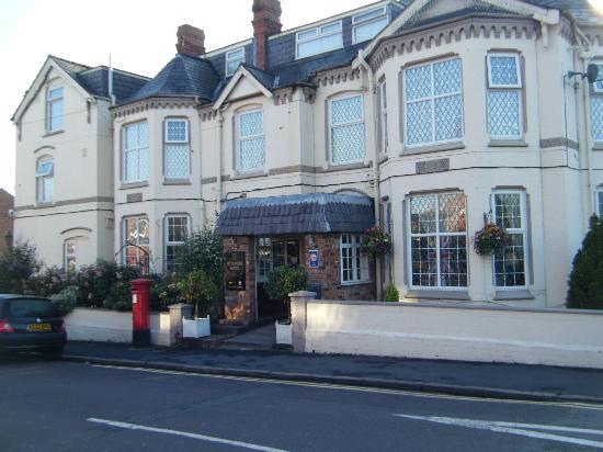 Brookside Hotel: the Brookside Hotel