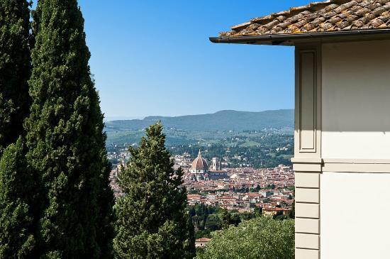 Villa Fiesole Hotel