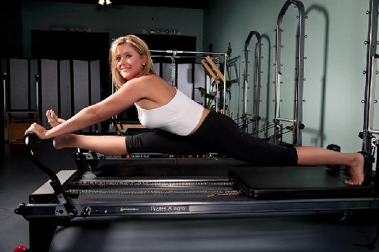 Destin Pilates Center