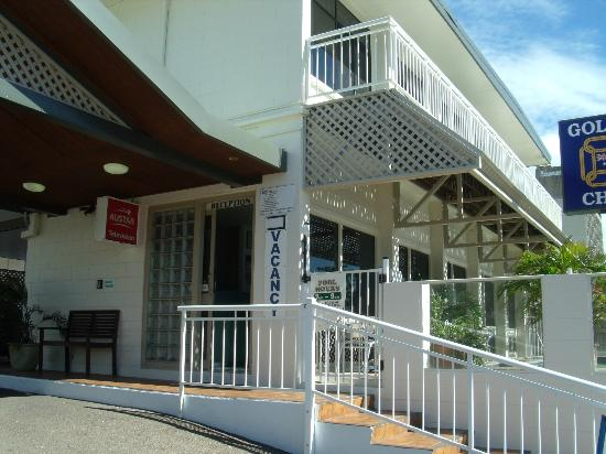 Photo of The Beach House Motel Townsville