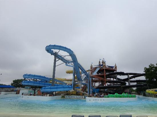 Photos of Schlitterbahn New Braunfels Waterpark, New Braunfels