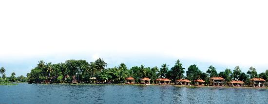 Lake Haven Island Resorts