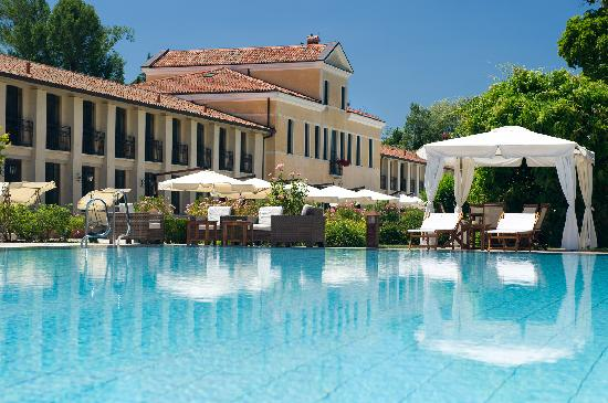 Photo of Hotel Relais Monaco Ponzano Veneto
