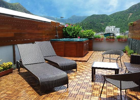 Photo of Espace Elastique B&B Hong Kong