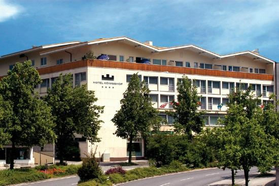Photo of Hotel Koenigshof Garmisch-Partenkirchen