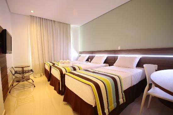 Hotel Express Vieiralves