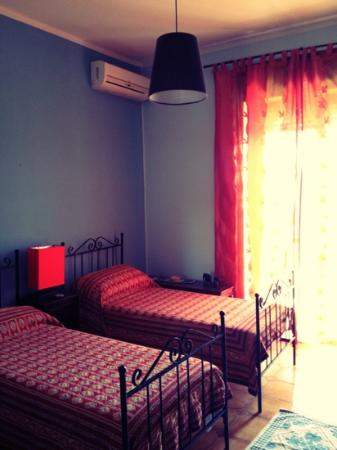 Bed and Breakfast Resta Cu'Mme