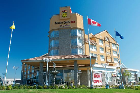 Photo of Monte Carlo Inn & Suites Downtown Markham