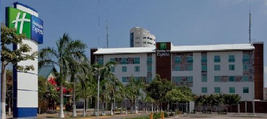 Photo of Holiday Express Villahermosa Tabasco