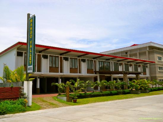 Mango Valley Hotel