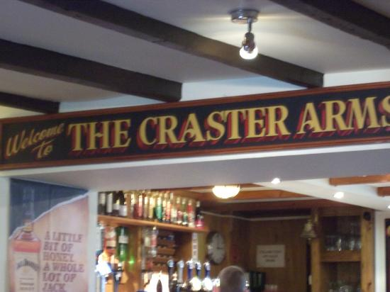 Craster Arms