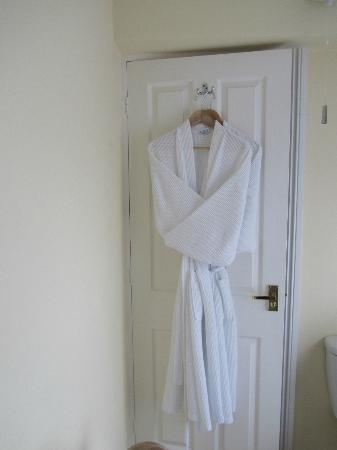 The Chetnole Inn: Dressing Gowns