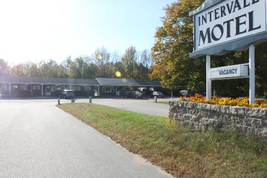Intervale Motel
