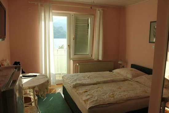Pension Pletna : Great room. 