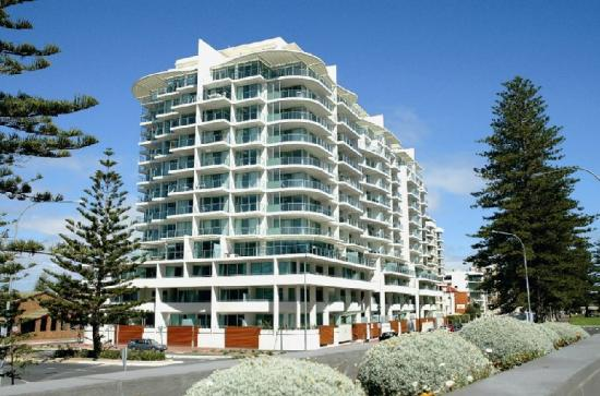 Photo of Oaks Liberty Towers Glenelg