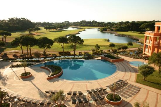 Hotel Quinta da Marinha Resort