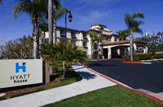 Photo of HYATT house San Diego/Carlsbad