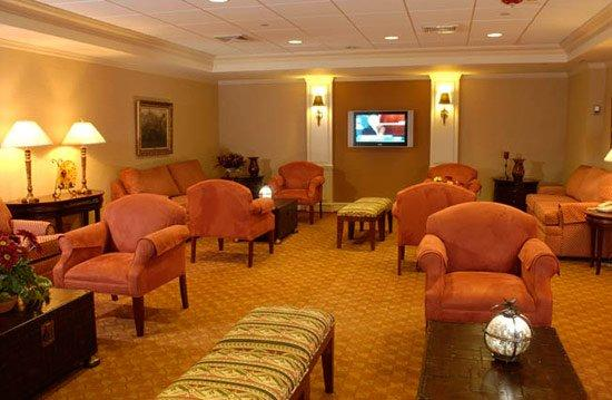 Rockville Centre Inn: Area Rc