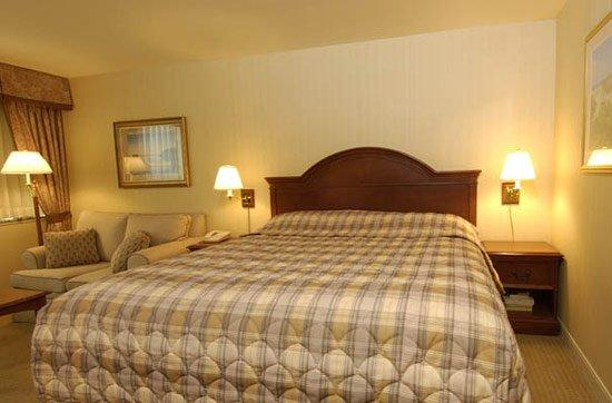 Rockville Centre Inn: Room Rc
