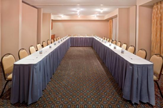 Candlewood Suites DFW South: Meeting Room
