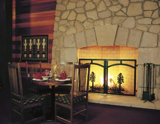 Wuksachi Lodge: Restaurant