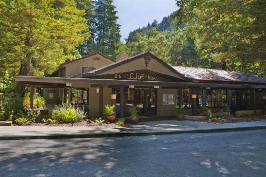 ‪Big Sur Lodge‬