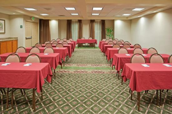 Staybridge Suites Silicon Valley-Milpitas: Meeting Room
