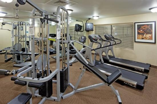 Staybridge Suites--Wilmington/Newark: Fitness Center
