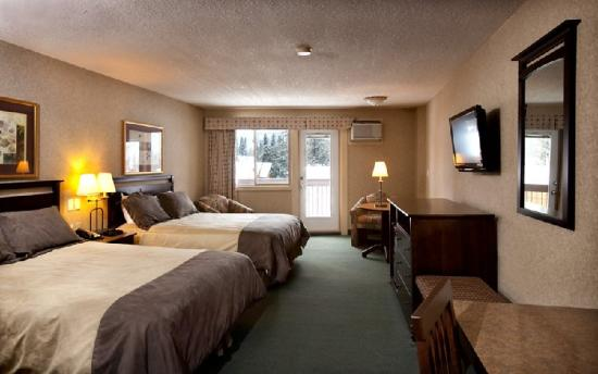 High Country Inn: Standard Room