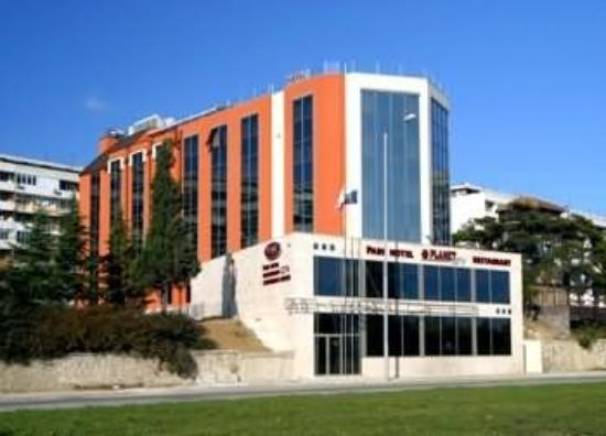 Photo of Best Western Park Hotel Varna