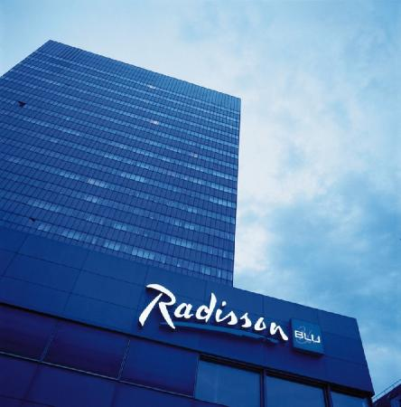 Radisson BLU Royal Hotel: Exterior
