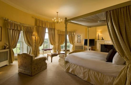 Mount Juliet Estate: Presidential Suite