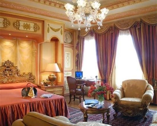 Photo of Regina Palace Stresa