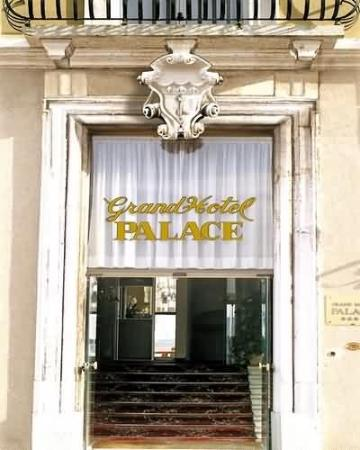 Photo of Grand Hotel Palace -- Ancona