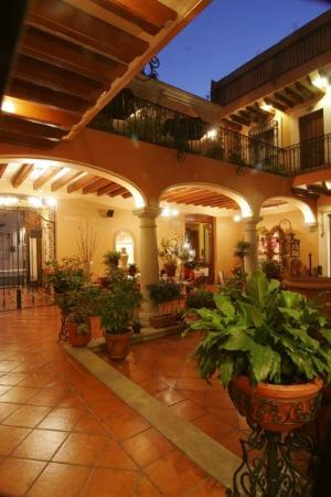 Photo of Parador San Miguel Oaxaca
