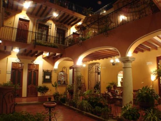 Parador San Miguel