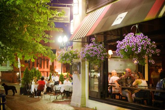 Good Restaurants In Harvard Square