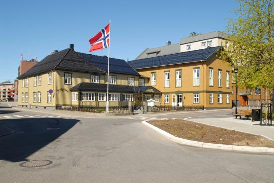 Photo of Hotel Kong Carl Sandefjord