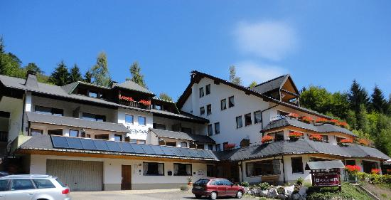 Photo of Hotel Moosgrund Wieden