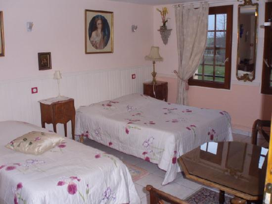 Chambre D'hotes Lambert