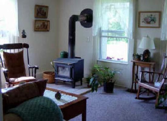 Photo of North Fork Bed & Breakfast Lisbon
