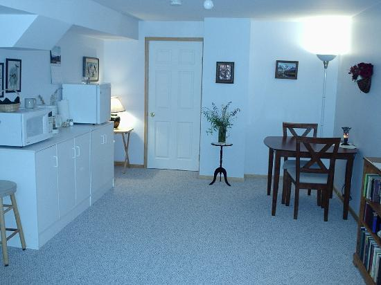 Photo of Farview Bed And Breakfast Golden