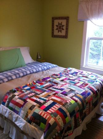 The Maven Gypsy Bed & Breakfast & Cottages: simply beautiful!