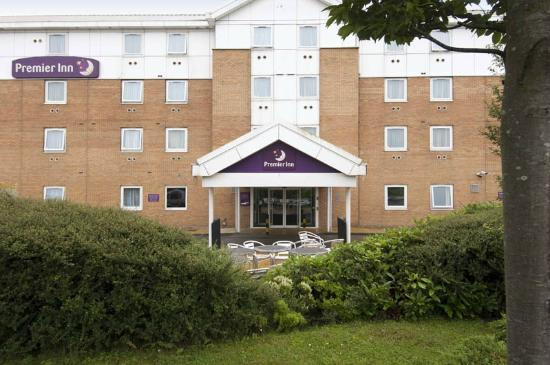 Premier Inn Leeds City West Hotel
