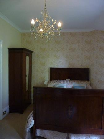 Bank House Bed and Breakfast: Tastefully decorated dedroom