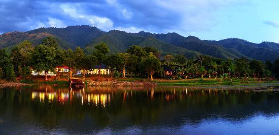 Photo of Villa Inle Resort & Spa Nyaung Shwe